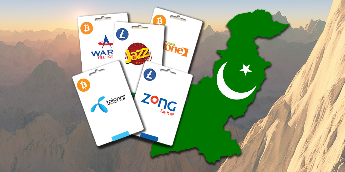 buy cryptocurrency with credit card in pakistan