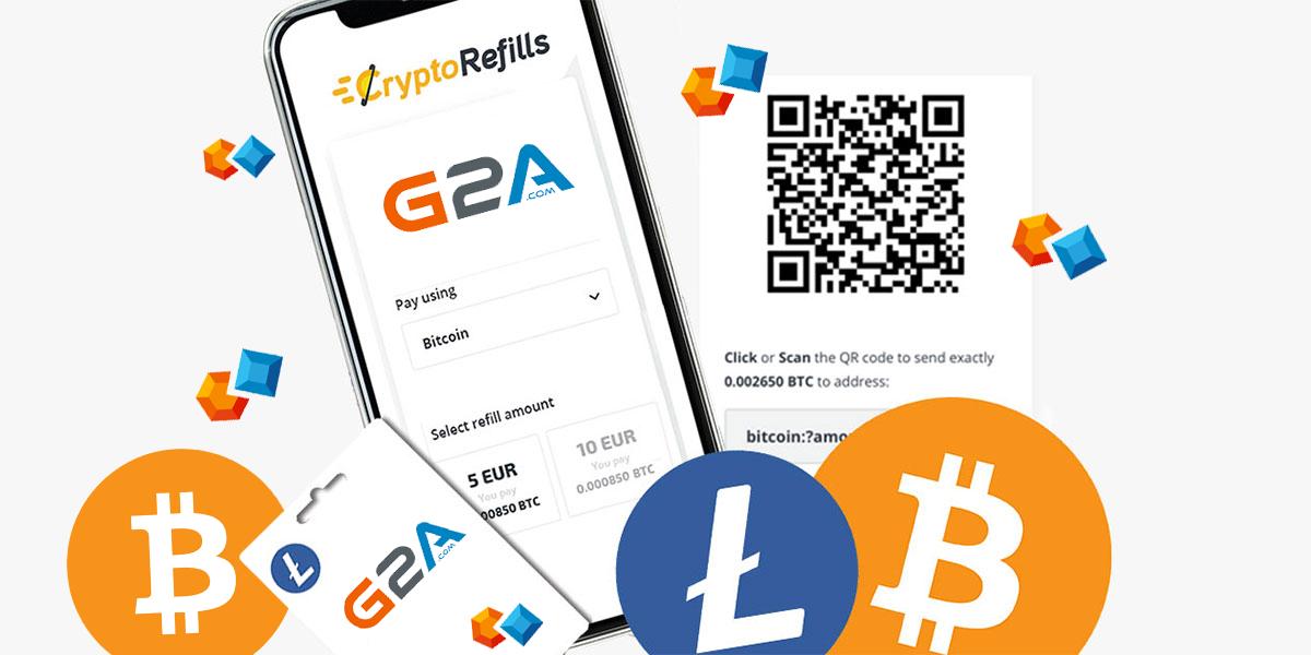 g2a bitcoin függőben van