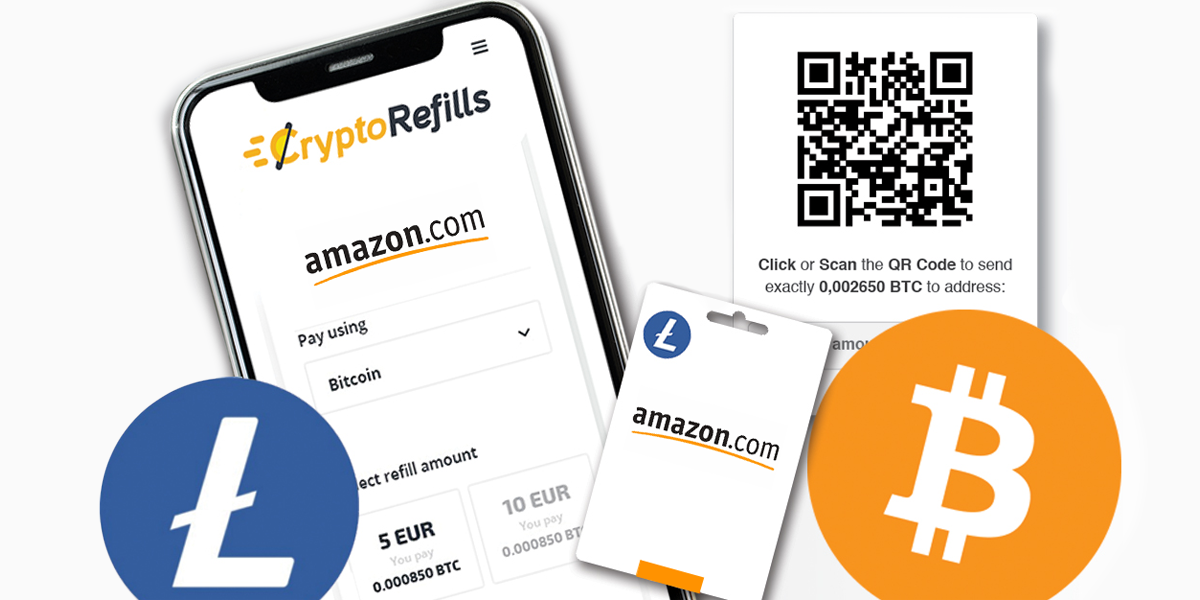 Image result for now-buy-with-crypto-from-amazon