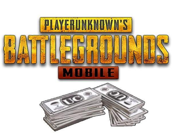 PUBG Mobile UC Satın Al