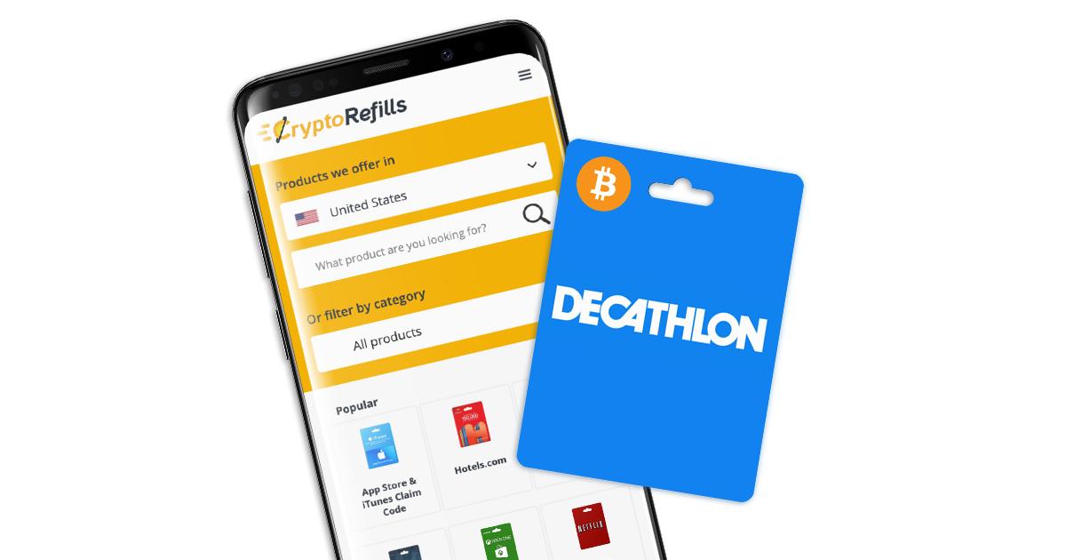buy-decathlon-gift-card-with-bitcoin