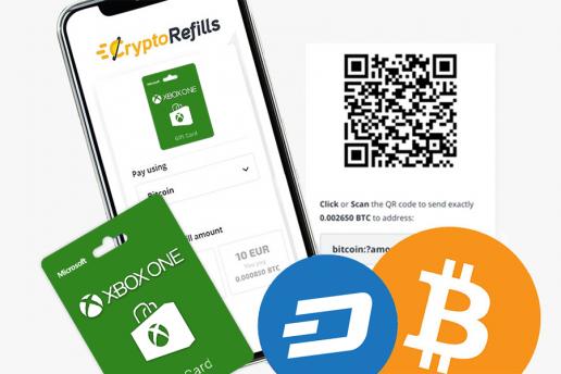 Come Acquistare Carte Regalo Xbox Con Bitcoin