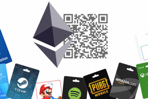 How to Shop with Ethereum (ETH)