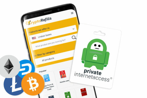 How to Buy VPN with Bitcoin (and other cryptocurrency)