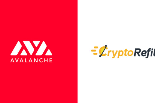 CryptoRefills Launches Avalanche Blockchain Payment Option