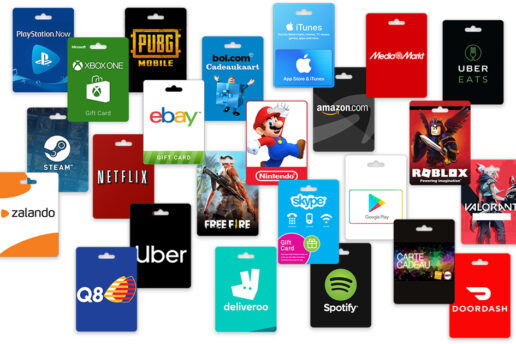 Buy Gift Cards With Crypto