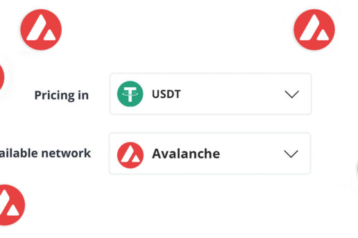 How to Use Avalanche Blockchain to Make Payments at CryptoRefills